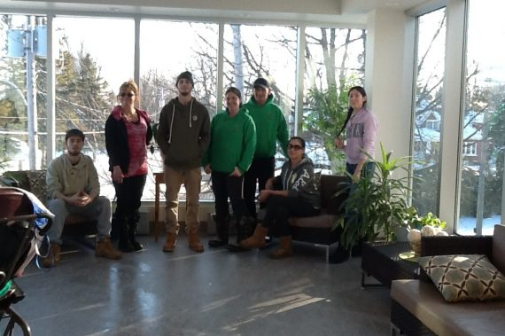 Horticulture + Hospital, a great team