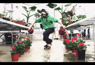 Horticulture Hip-hop music video