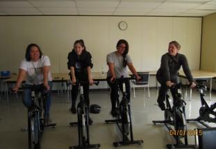 Health & Wellness at H.A.E.C.C.