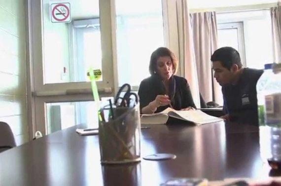 Vidéo: Salle de support académique pour les élèves de NOVA