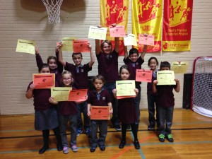 Respect and Fairness Winners