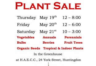 HORTICULTURE NEWS