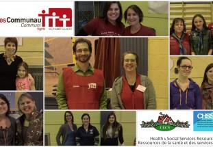 Haut-St-Laurent : Health & Social Services resource video