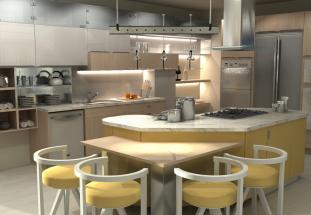 Michelle's Kitchen
