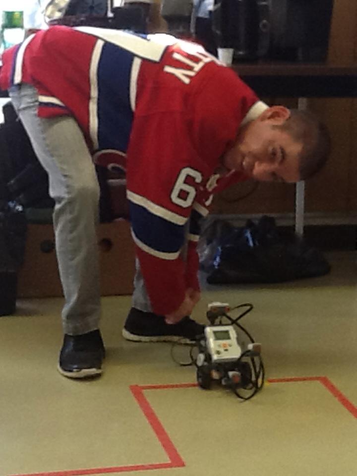 Robotics readiness